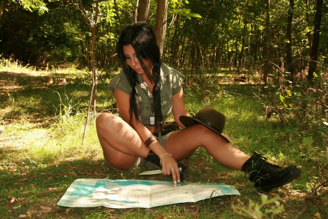 MaxPixel.freegreatpicture.com-Expedition-Forest-Vegetation-Map-Wild-Girl-930447