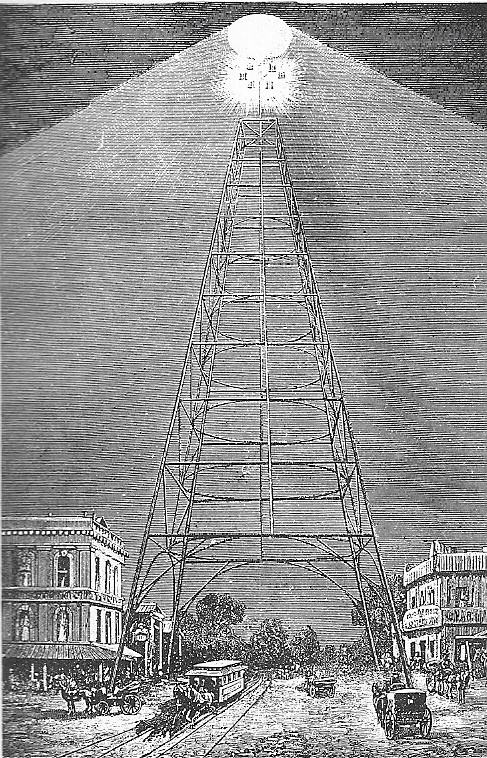 SanJoseArcLightTower1881