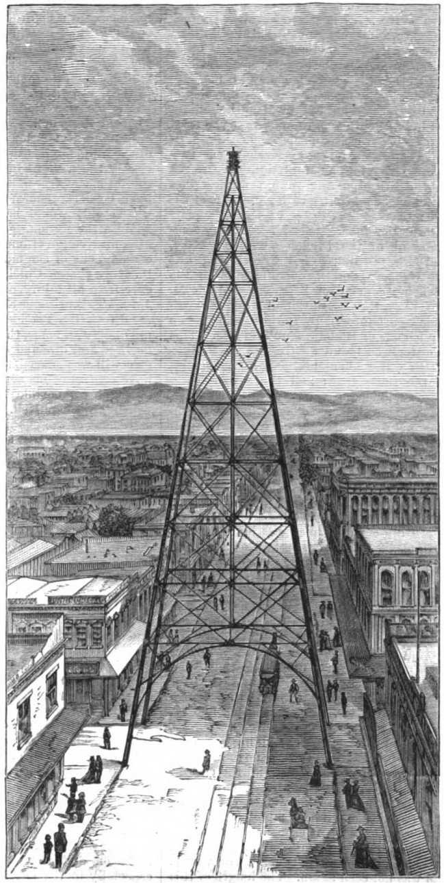 San_Jose_Electric_Light_Tower_(Harper's_Weekly,_1881-12-10,_pg_821)