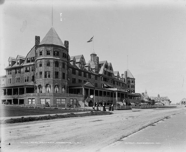 Hotel-New-Mathewson